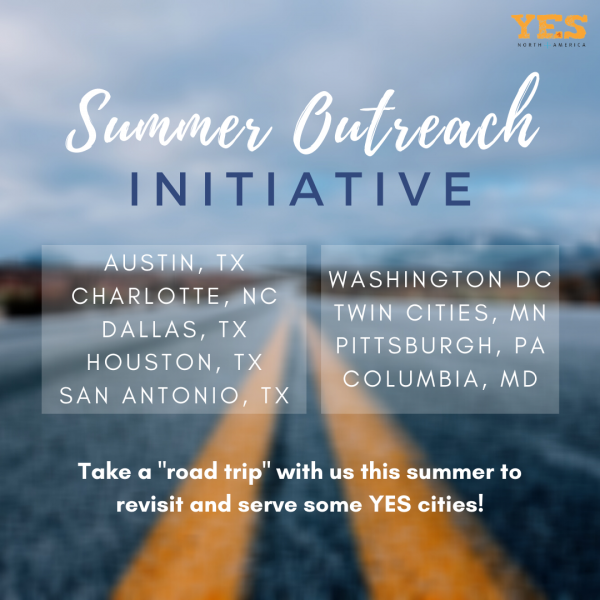 Summer Outreach Initiative (2)